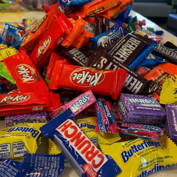 Candy will be at your door later today as a thank you for being awesome residents. We do have a renewal special going on so make sure to check out our candy bags for more details